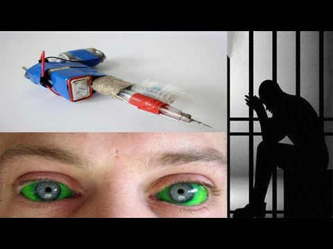Thumbnail: 10 Shocking Things About Prison You Have To Know