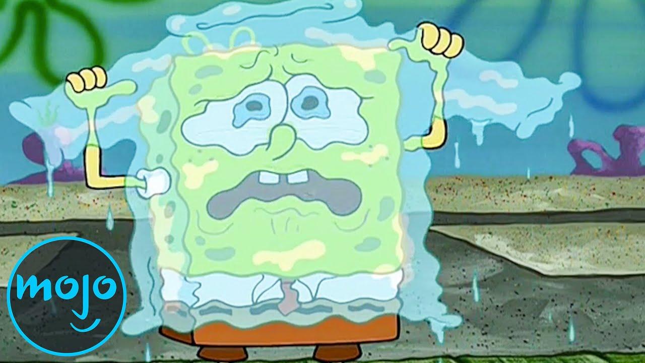 Download Top 10 Things in SpongeBob That Make No Sense
