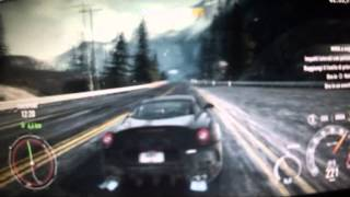 Need for Speed Rivals - Ferrari 599 GTO [GAMEPLAY]