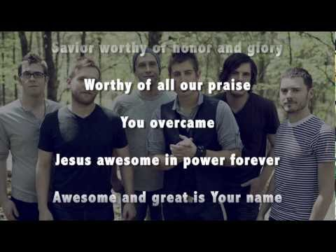 "Jeremy Camp ""Overcome"""