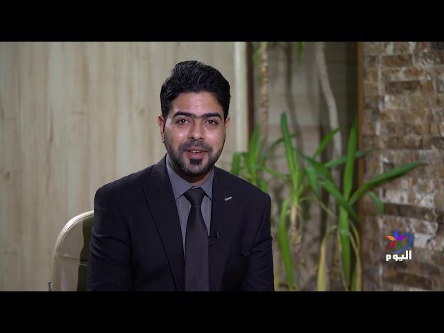 من العراق: لقاء مع جاسم البخاتي, نائب عن تيار الحكمة _حكومة الكاظمي في زمن كورونا.