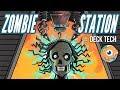 Instant Deck Tech: Zombie Station (Modern)