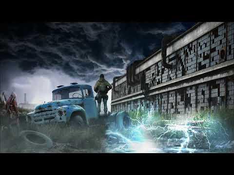 S.T.A.L.K.E.R. Сквозь Ночь (аудиокнига) Denis Morphine