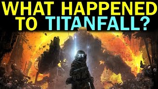 What Happened to Titanfall? | How Titanfall 2 Can Improve!