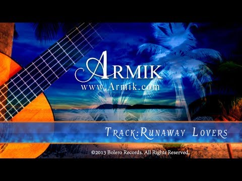Armik – Runaway Lovers - OFFICIAL - Nouveau Flamenco, Romantic Spanish Guitar