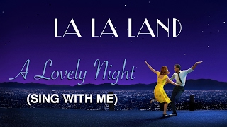 A Lovely Night - Male Part Cover - La La Land - Ralph Thing