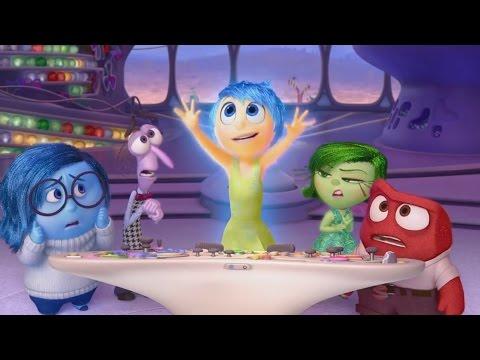 Inside Out Trailer en Español (Intensa Mente Trailer) | Doblaje Sin Sentido