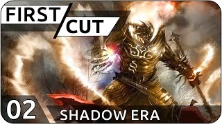 First Cut [2] - Shadow Era - Index