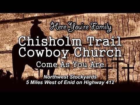 Chisholm Trail Cowboy Church/Ruff Cutts