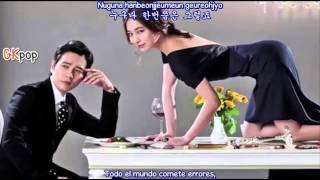 Video Cunning Single Lady OST | Completo | Sub Español download MP3, 3GP, MP4, WEBM, AVI, FLV April 2018