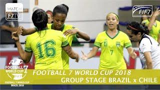 Transmissão ao vivo de Football 7 World
