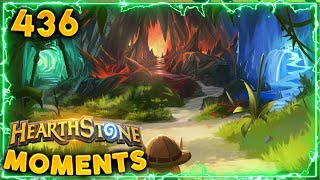 How to Clear the Board.. | Hearthstone Daily Moments Ep. 436