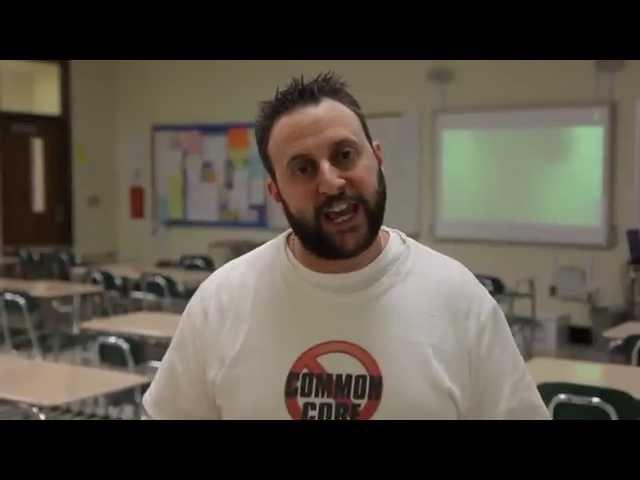 MC ZiLL- We're Teaching feat. Katie Ann