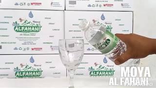 Air Sehat MOYA ALFAHANI MS FPI BANTEN