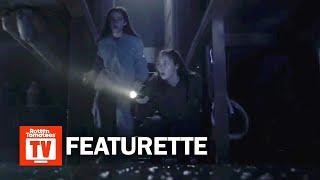 Fear The Walking Dead S04E10 Featurette | 'Flooded Basement' | Rotten Tomatoes TV