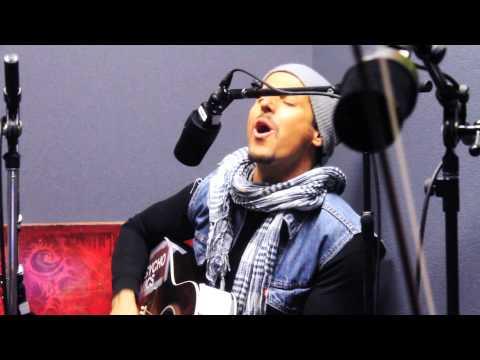Raine Maida - 'Johnny Appleseed' (Joe Strummer Cover) | Strombo Sessions