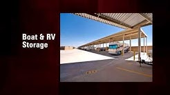 Queen Creek, Arizona: Allstate Facility | AllState Self-Storage