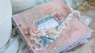 Альбом на серебряную свадьбу   Wedding album