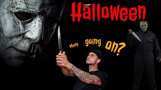 That Time I Starred In Halloween With Michael Myers thumbnail