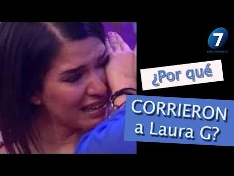 SOLTAMOS porque CORRIERON a Laura G de Televisa Radio / ¡Suéltalo Aquí! Con Angélica Palacios