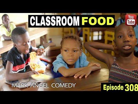 Download CLASSROOM FOOD (Mark Angel Comedy)(La Springs Comedy)(Episode 308)