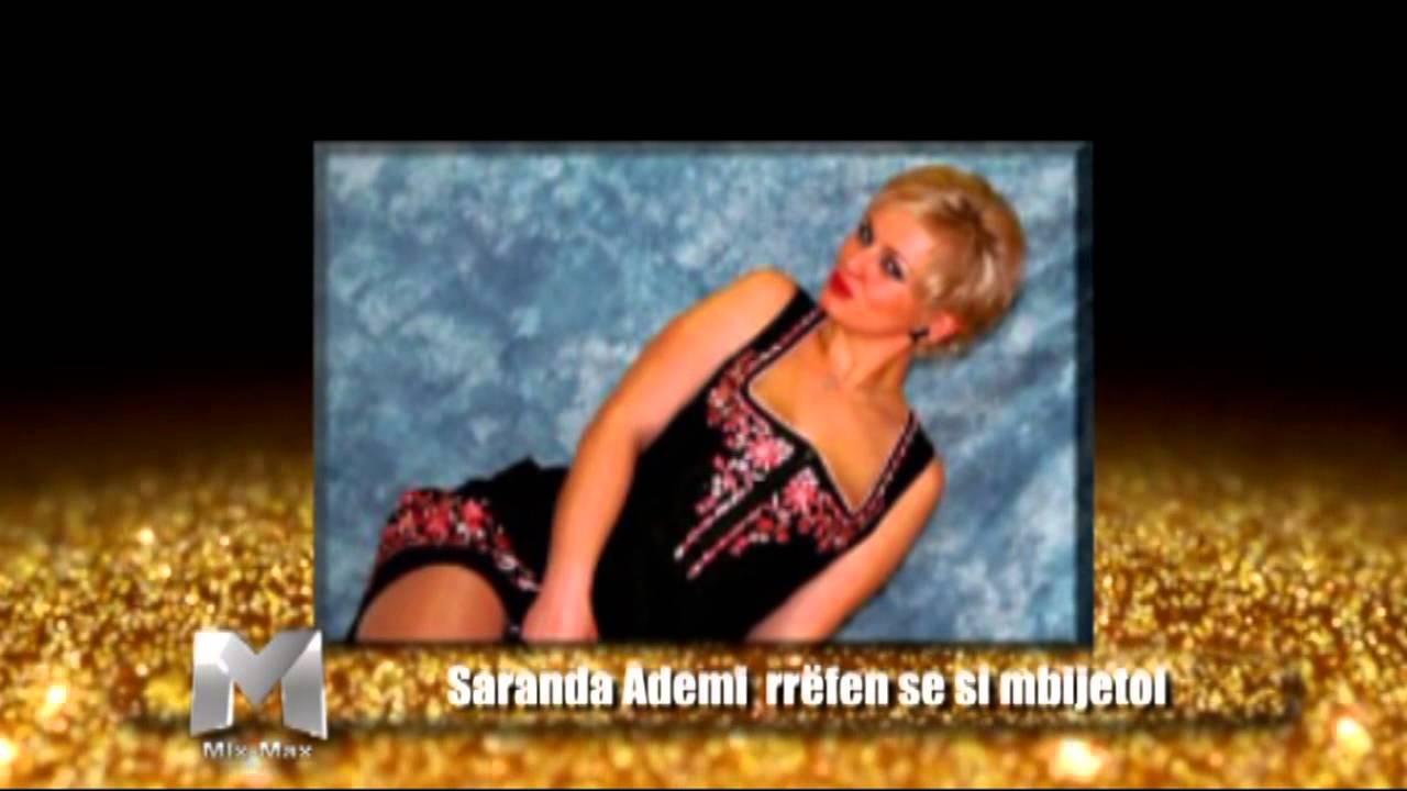 SI MBIJETOI SARANDA ADEMI - MixMax ZICO TV #1