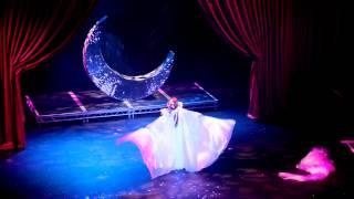 """Vicky Butterfly - """"Belle Epoque (La Lune)"""""""