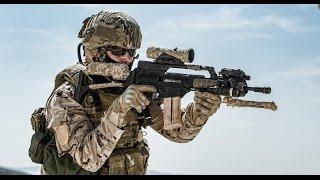 Spanish Special Forces | (UOE, MOE, EZAPAC)