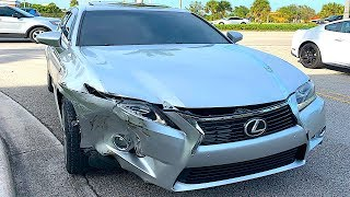 🇺🇸 American Car Crash, Instant Karma, Driving Fails Compilation #263