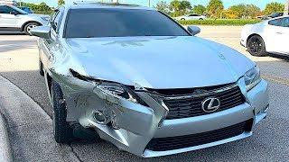 🇺🇸 American Car Crash, Instant Karma, Driving Fails Compilation #263