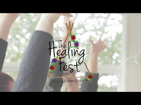 The Healing Fest 2019 - Holistic Festival East Sussex