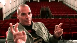 Yanis Varoufakis: All the good stuff that cannot be measured