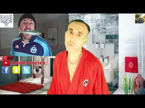 Clash Anthony Joubert - Azéd Stories
