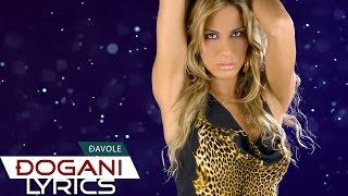 DJOGANI - Djavole - Lyrics video