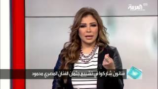 تفاعلكم: ذكريات حسين فهمي مع صديقه الراحل محمود عبد العزيز