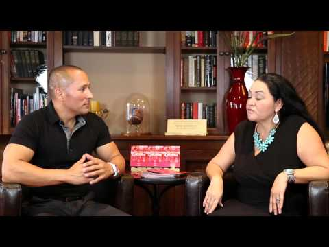 "Christopher Landavazo Interviews Josefina Lopez, Playwright of ""Real Women Have Curves"""