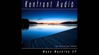 """T3K045: Konfront Audio - """"Timeshift"""""""