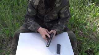 Неполная разборка травматического  пистолета Лидер-ТТ (Другое ВИДЕО на сайте http://weapon-men.ru)(http://weapon-men.ru Неполная разборка травматического пистолета Лидер-ТТ (Другое ВИДЕО на сайте http://weapon-men.ru/?cat=1), 2013-06-03T17:31:32.000Z)