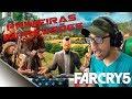 #Far Cry 5 - Um dos MELHORES gráficos que já vi!