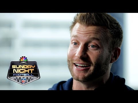 Rams' Sean McVay knows he has special group of players | NFL | NBC Sports