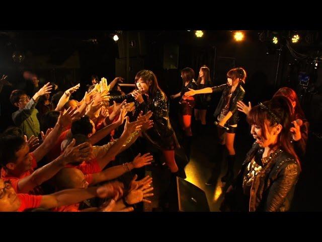 AKB、ももクロ、モー娘。だけがアイドルの全てじゃない!映画『TOKYO地下IDOL』予告編