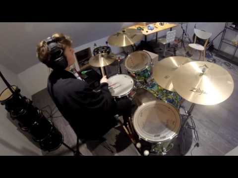 Green Day - Waiting - Drum Cover