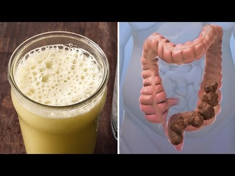 Thumbnail: Flush Toxins From Your Body With This Homemade Colon Cleanse Juice