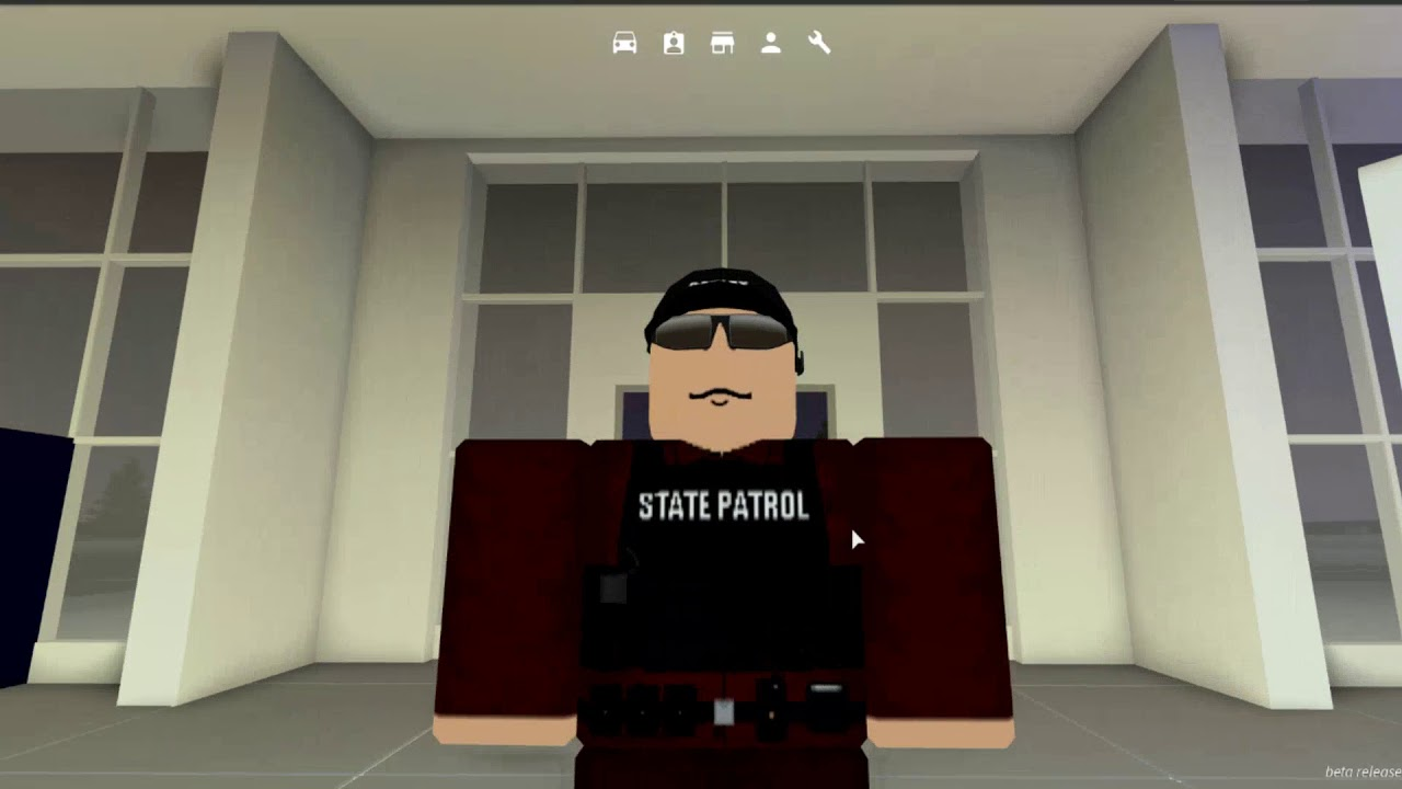 My Police Uniforms For Roblox Youtube