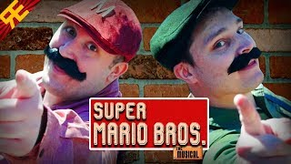 SUPER MARIO BROS: The Musical [by Random Encounters]