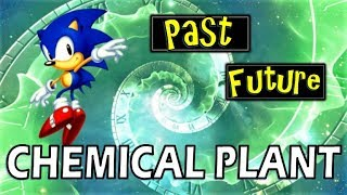 Sonic the Hedgehog 2 - Chemical Plant Zone [Past, Present, and Future Remix]
