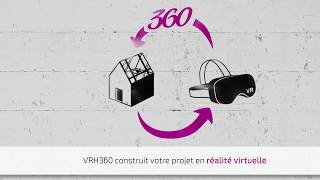VRH 360 Trailer (Virtual Reality Home)