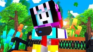 AKU DITANTANG UNTUK MENYELESAIKAN INI?!?! - Minecraft Pocket Edition Indonesia MCPE