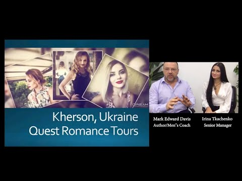 Kherson Girls: Diamonds Waiting to Be Discovered By Good Men