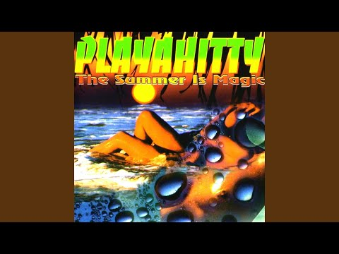 The Summer Is Magic (Radio Mix)
